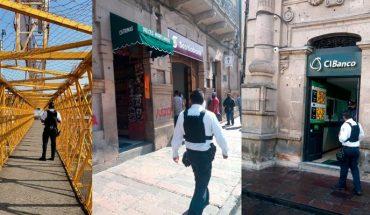 Con saldo blanco concluyó operativo de Policía Morelia por Semana Santa 2021