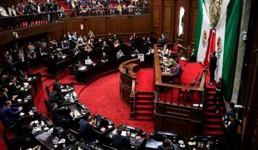 Congreso de Michoacán crea jurisprudencia en caso de la elección del titular de la FGE