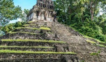 Conoce Palenque, un Pueblo Mágico del estado de Chiapas