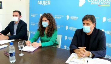 Córdoba creó un Observatorio Provincial de Violencia de Género