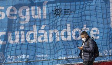 Coronavirus en Argentina: registraron 19.119 nuevos casos y 80 muertes