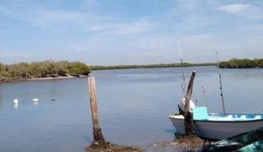 Cuerpos encontrados en Navachiste si son de pescadores de Dautillos