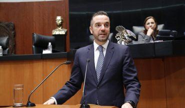 Dan prisión preventiva a exsenador Lavalle por caso Odebrecht