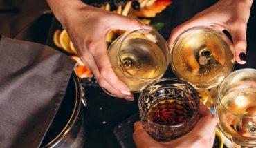 Dejar de beber alcohol puede ayudarte a vivir 28 años más