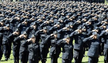 Desafectaron a 18 policías por organizar una presunta fiesta clandestina