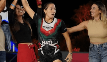 Detalles sobre la nueva temporada de Exatlón México