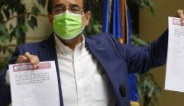 """Diputados FRVS presentaron escrito ante el TC por tercer retiro: """"Tenemos el deber de defender nuestra propuesta legislativa"""""""