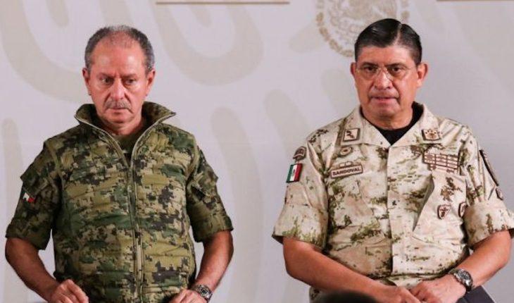 Diputados avalan reforma que suma militares a Consejo de Ciencia