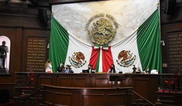 Diputados de Morena reprueban dictamen de Cuenta Pública de Silvano
