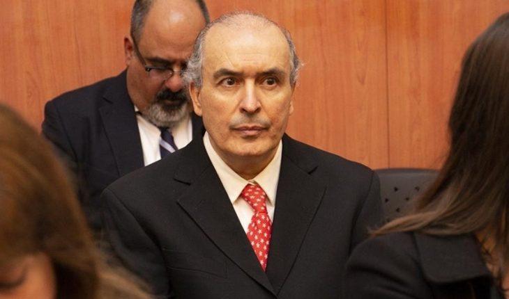 Dispusieron la excarcelación de José López a cambio de 85 millones de pesos
