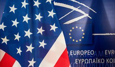 EEUU-UE: convergencia política, divergencia económica