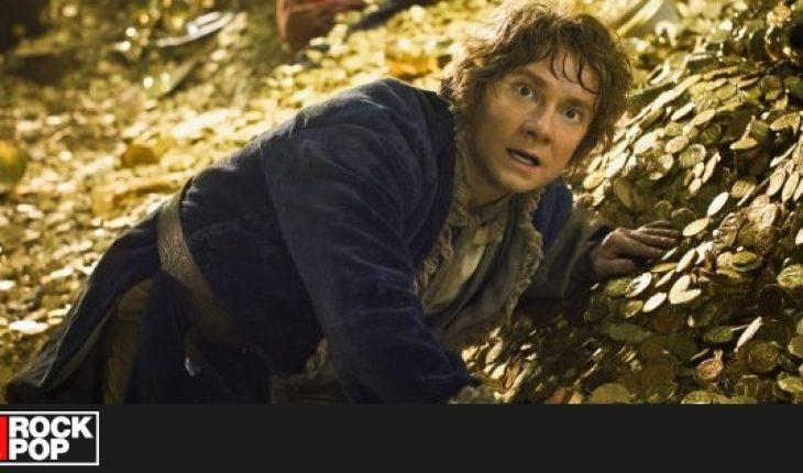 El Señor de los Anillos se convertirá en la serie más cara de televisión