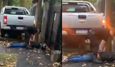 El conductor que mató a dos motochorros que le robaron en Rosario fue liberado