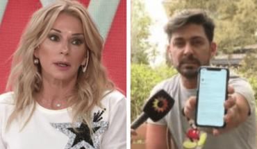 El cruce de Yanina Latorre y Hernán Piquín por un conflicto vecinal