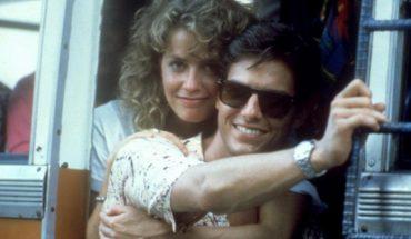 El día que Tom Cruise le salvó la vida a Elizabeth Shue en una escena de Cocktail