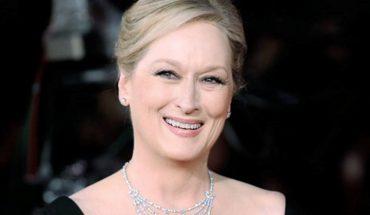 El fabuloso video de Meryl Streep que se hizo viral:¿Es la verdadera Cenicienta?