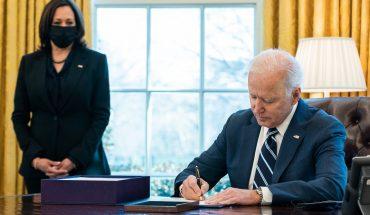 El plan de infraestructuras de Biden: qué, cómo, porqué y contra quién