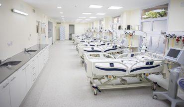 """El sector de Salud en alerta: """"El sistema tiene un límite"""""""