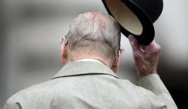 El último deseo que pidió el Príncipe Felipe antes de morir en casa