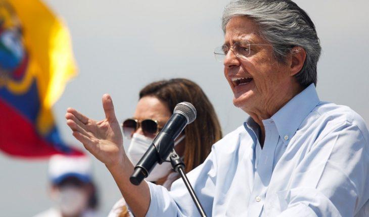 Elecciones en Ecuador: Guillermo Lasso será el próximo presidente del país
