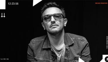 """Emiliano Brancciari: """"La muerte de nuestro tecladista nos dejó a todos mirando para el mismo lugar"""""""