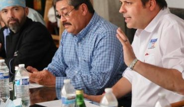Empresarios propondrán a Mario Zamora resolver problemas
