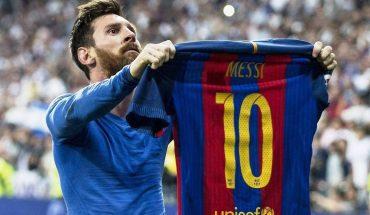 En lo que podría ser el último clásico de Messi, Barcelona visita al Real Madrid