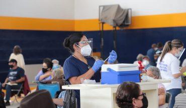 En mayo llegarán a México 12.4 millones vacunas de diversas farmacéuticas contra COVID-19