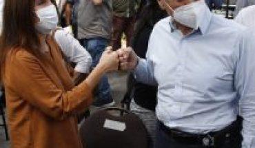 """Encargados del área internacional de Paula Narváez y Heraldo Muñoz emplazan a Cancillería a hacer """"todo lo posible"""" para vacunar a funcionarios diplomáticos"""