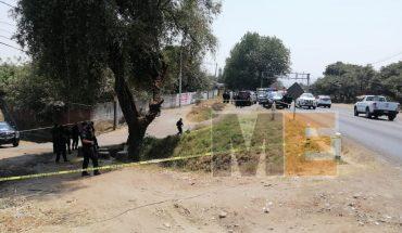 Encuentran dos cuerpos con huellas de violencia en Uruapan