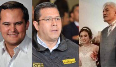 Esposa de Mireles y ex priístas destacan entre las candidaturas a diputaciones locales de Morena y PT