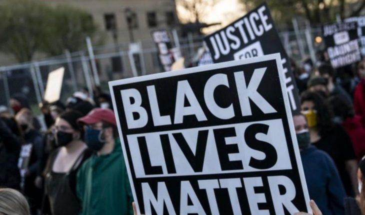 Estallan las protestas en Oakland por la muerte del Daunte Wright