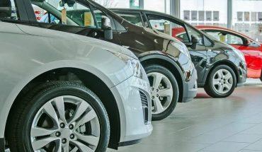 Este mes las ventas de autos 0KM subieron un 105,3% interanual