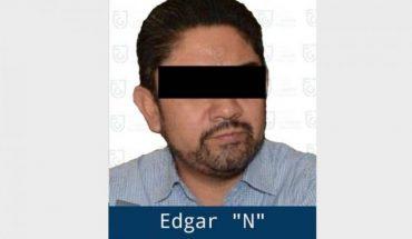 Ex comisionado para la Reconstrucción con Mancera, es ubicado en Madrid, tiene tres órdenes de arresto