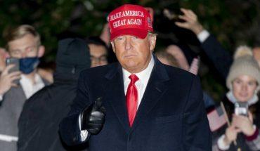 Expresidente Trump pide boicotear las Grandes Ligas y advierte a Coca Cola y Delta