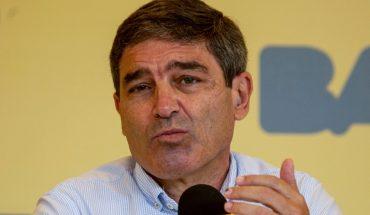 """Fernán Quirós: """"defendemos algunas cuestiones de restringir actividades"""""""