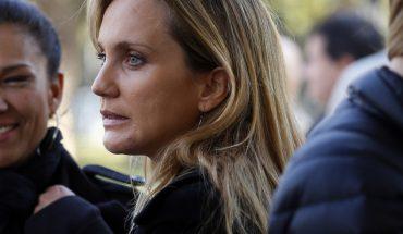 """Fernanda Hansen: """"Yo hoy día soy como 'la ex de', que es horroroso"""""""
