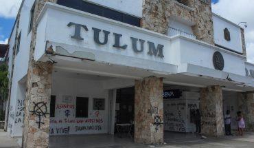 Fiscalía Quintana Roo inicia investigación por otro abuso policial en Tulum