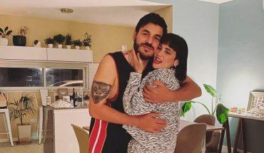 Flor Torrente contó cómo fue su particular primera cita con su novio