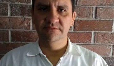 Francisco Miranda es el candidato de Partido Verde en Ahome