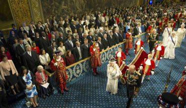 Funeral del príncipe Felipe tendrá lugar el próximo sábado 17 de abril