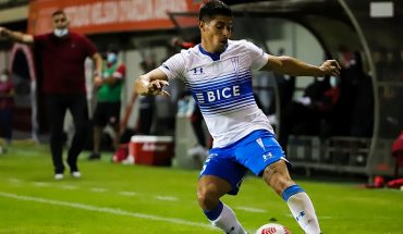 """Gastón Lezcano: """"Argentinos juega muy bien y sabe a lo que juega"""""""