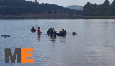 Hombre muere ahogado en presa de Loma Caliente en Santiago Undameo