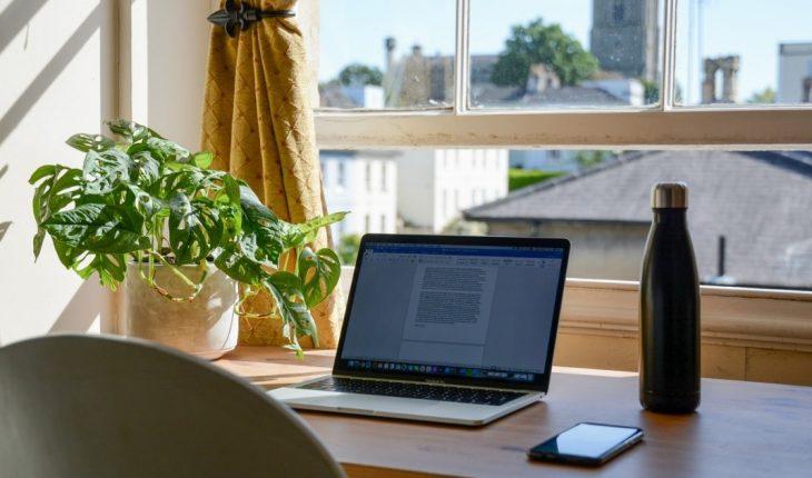 Home office: una forma de trabajo que llegó para quedarse