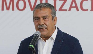 INE cancela spots de Raúl Morón tras quitarle candidatura