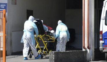Informe epidemiológico: Chile registra casi 33 mil muertes por Covid-19