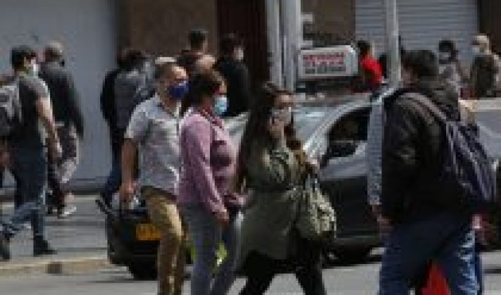 Informe epidemiológico: casos activos a nivel país bajan a 53.224 y Puente Alto sigue siendo la comuna con más contagiantes