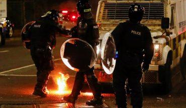 Irlanda del Norte en alerta: movilizan Fuerzas Especiales a Belfast