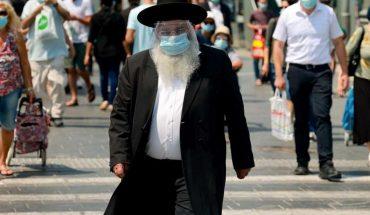 Israel: eliminó el uso dle barbijo y retoma la presencialidad de clases