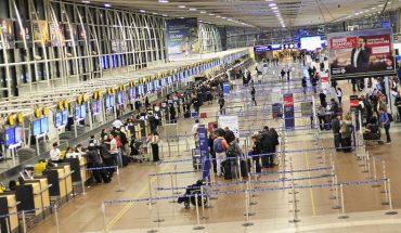 Jamaica prohibió ingreso de vuelos desde Chile y otros cinco países sudamericanos